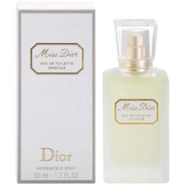 Dior Miss Dior Eau de Toilette Originale toaletna voda za ženske 50 ml