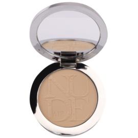 Dior Diorskin Nude Air Powder компактна пудра зі щіточкою відтінок 020 Beige Clair/Light Beige 10 гр