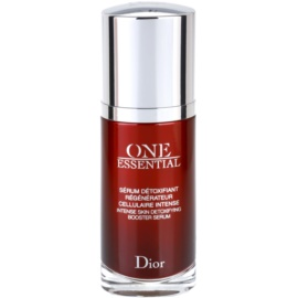 Dior One Essential sérum facial desintoxicante alisante  30 ml