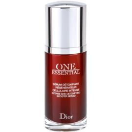 Dior One Essential sérum facial alisante desintoxicante  30 ml