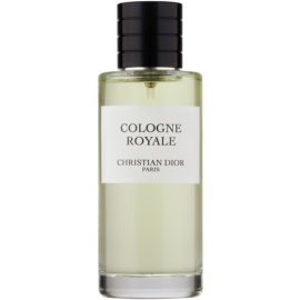Dior La Collection Privée Christian Dior Cologne Royale woda kolońska unisex 125 ml