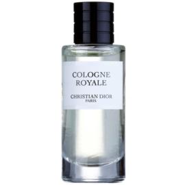 Dior La Collection Privée Christian Dior Cologne Royale woda kolońska unisex 7,5 ml