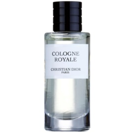 Dior La Collection Privée Christian Dior Cologne Royale Eau de Cologne unissexo 7,5 ml