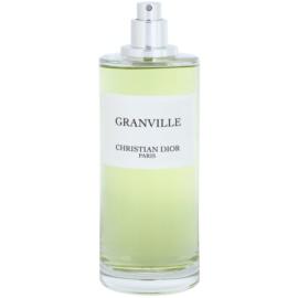 Dior La Collection Privée Christian Dior Granville Parfumovaná voda tester pre ženy 250 ml