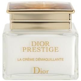 Dior Dior Prestige La Crème Démaquillante odličovací krém na obličej a oči  200 ml