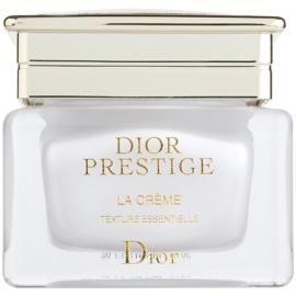 Dior Prestige crema regeneradora para rostro, cuello y escote  50 ml