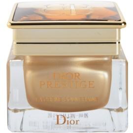 Dior Dior Prestige revitalizáló és megújító krém a nagyon száraz és érzékeny bőrre  50 ml