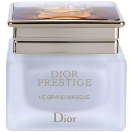 Dior Prestige mascarilla oxigenante para pieles sensibles  50 ml