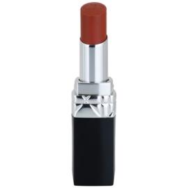 Dior Rouge Dior Baume pečující rtěnka s vyhlazujícím efektem odstín 740 Escapade 3,2 g