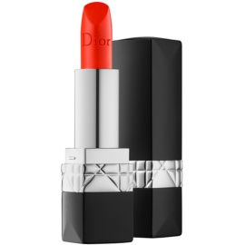Dior Rouge Dior ruj protector culoare 643 Stand Out 3,5 g