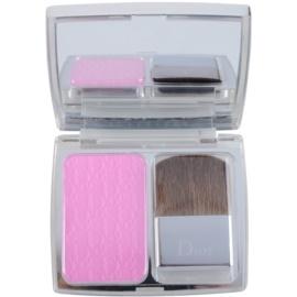 Dior Diorskin Rosy Glow Puder-Rouge Farbton 001 Petal  7,5 g
