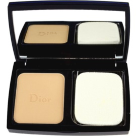 Dior Diorskin Forever Compact make-up compact SPF 25 culoare 010 Ivory  10 g