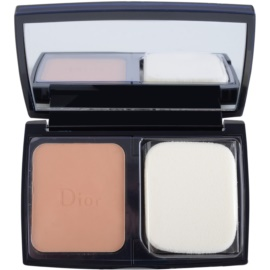 Dior Diorskin Forever Compact make-up compact SPF 25 culoare 040 Honey Beige  10 g