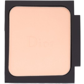 Dior Diorskin Forever Compact Refill make-up compact culoare 010 Ivory  10 g