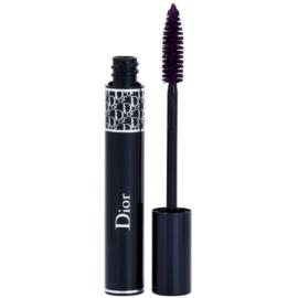 Dior Diorshow Mascara řasenka pro prodloužení a zahuštění řas odstín 168 Pro Purple 10 ml
