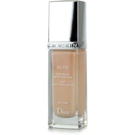 Dior Diorskin Nude tekutý make-up SPF 15 odstín 032 Rosy Beige  30 ml