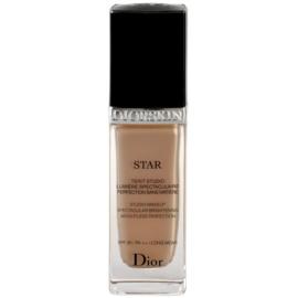 Dior Diorskin Star posvetlitvena podlaga SPF 30 odtenek 032 Rosy Beige 30 ml