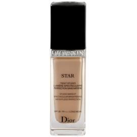 Dior Diorskin Star posvetlitvena podlaga SPF 30 odtenek 033 Apricot Beige 30 ml