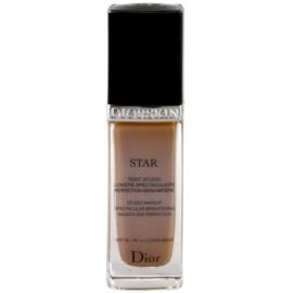 Dior Diorskin Star rozjasňující make-up SPF30 odstín 050 Dark Beige 30 ml