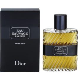 Dior Eau Sauvage Parfum parfumska voda za moške 100 ml