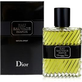 Dior Eau Sauvage Parfum parfumska voda za moške 50 ml