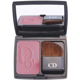 Dior Diorblush Vibrant Colour pudrowy róż odcień 746 Beige Nude  7 g