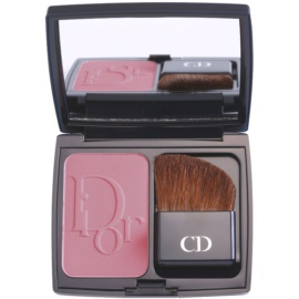 Dior Diorblush Vibrant Colour pudrová tvářenka odstín 746 Beige Nude  7 g