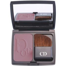 Dior Diorblush Vibrant Colour pudrowy róż odcień 849 Mimi Bronze  7 g