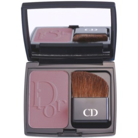 Dior Diorblush Vibrant Colour pudrová tvářenka odstín 849 Mimi Bronze  7 g