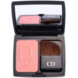 Dior Diorblush Vibrant Colour pudrová tvářenka odstín 756 Rose Cherie  7 g