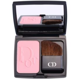 Dior Diorblush Vibrant Colour pudrová tvářenka odstín 829 Miss Pink  7 g