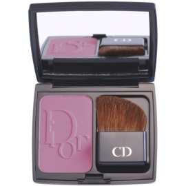 Dior Diorblush Vibrant Colour pudrová tvářenka odstín 939 Rose Libertine  7 g