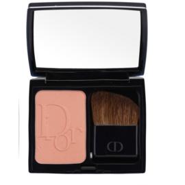 Dior Diorblush Vibrant Colour pudrowy róż odcień 553 Cocktail Peache  7 g