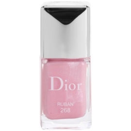 Dior Vernis lak na nehty odstín 268 Ruban 10 ml