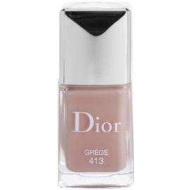 Dior Vernis lac de unghii culoare 413 Grège 10 ml