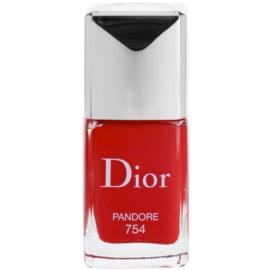 Dior Vernis esmalte de uñas tono 754 Pandore 10 ml