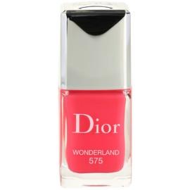 Dior Vernis lac de unghii culoare 575 Wonderland 10 ml