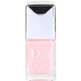 Dior Vernis esmalte de uñas tono 155 Tra-la-la 10 ml