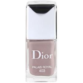 Dior Vernis lac de unghii culoare 403 Palais Royal 10 ml