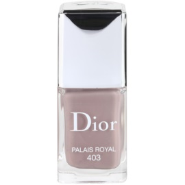 Dior Vernis esmalte de uñas tono 403 Palais Royal 10 ml