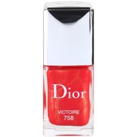 Dior Vernis lak na nehty odstín 758 Victoire 10 ml