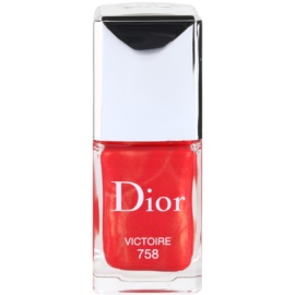 Dior Vernis esmalte de uñas tono 758 Victoire 10 ml