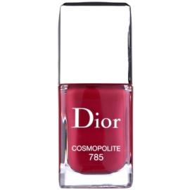 Dior Vernis lac de unghii culoare 785 Cosmopolite 10 ml