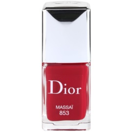 Dior Vernis lac de unghii culoare 853 Massaï 10 ml