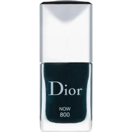 Dior Vernis lac de unghii culoare 800 Now 10 ml