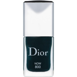 Dior Vernis esmalte de uñas tono 800 Now 10 ml