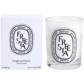 Diptyque Freesia vela perfumado 190 g