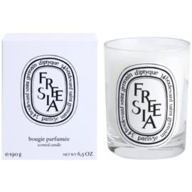 Diptyque Freesia vonná sviečka 190 g
