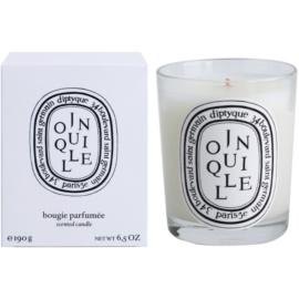 Diptyque Jonquille ароматна свещ  190 гр.