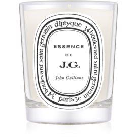 Diptyque John Galliano vela perfumada  190 g